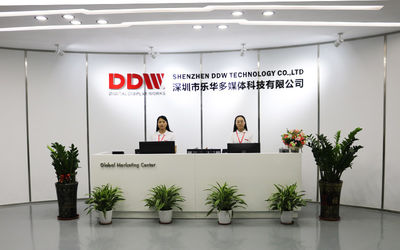 Shenzhen DDW Technology Co., Ltd.